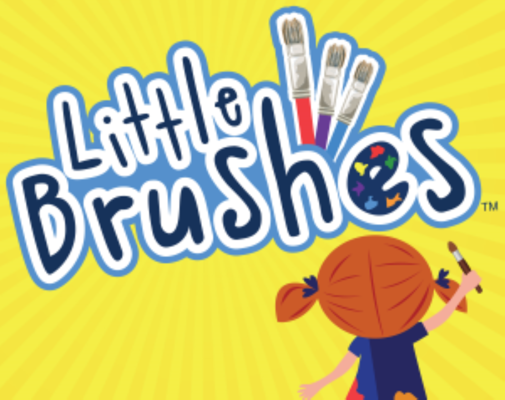Little Brushes