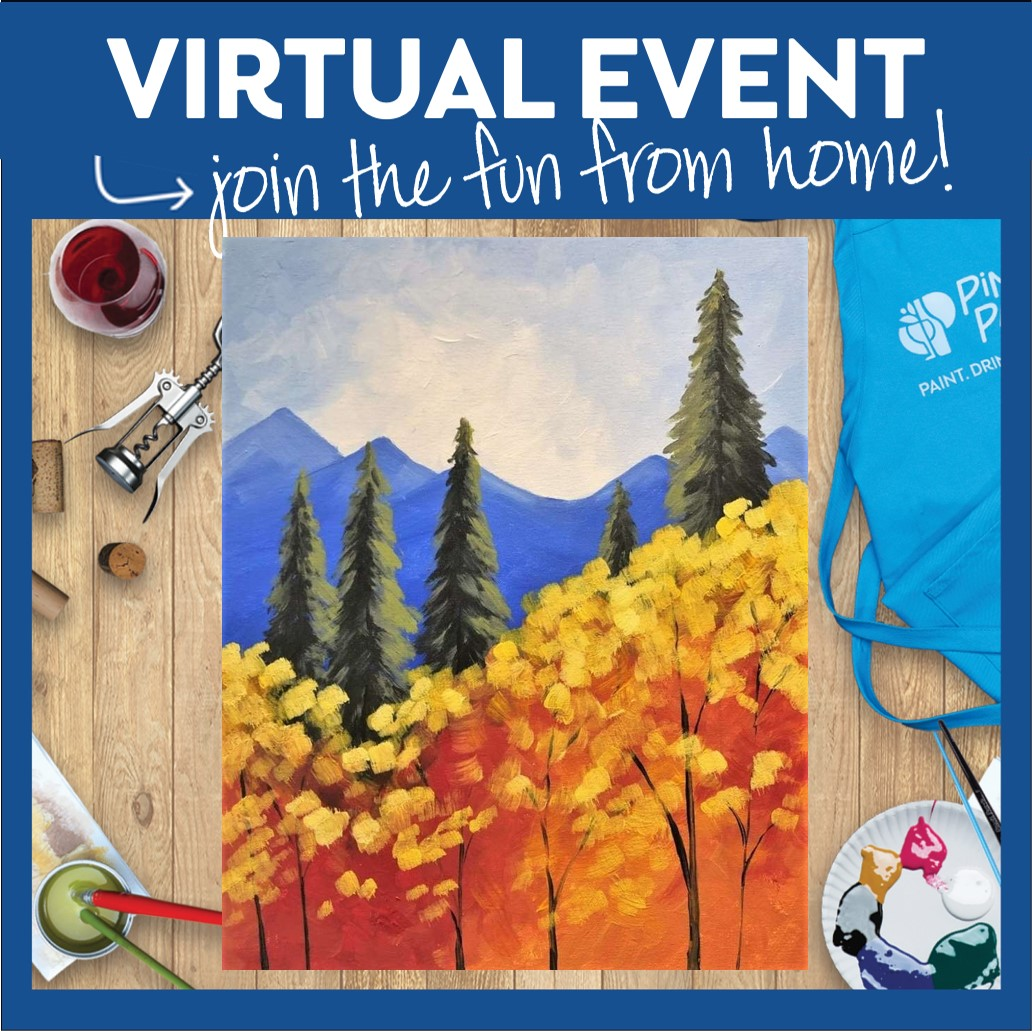 LIVE INTERACTIVE VIRTUAL CLASS!