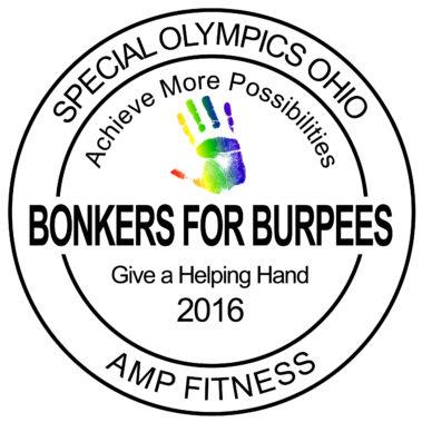 Painting It Forward: Special Olympics Ohio
