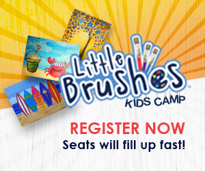 Little Brushes Summer Camps